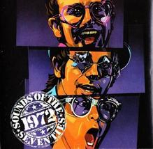 Time Life ( Sounds Of The Seventies 1972 ) CD - $3.98
