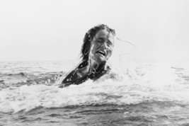 Jaws Susan Backlinie In Water 18x24 Poster - $23.99