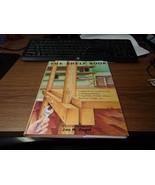 nsbk The Shelf Book by Jon M. Zegel (1977, Hardcover) ss102617 - $5.62