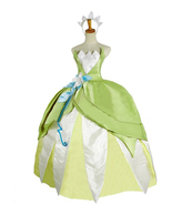 Frog princess princess costume stage costume cosplay for adults - £30.67 GBP