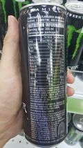 2 CANS MONSTER ENERGY CARBONATED FLAVORES DRINK 355 ML EACH NEW DRINKABLE - $7.99