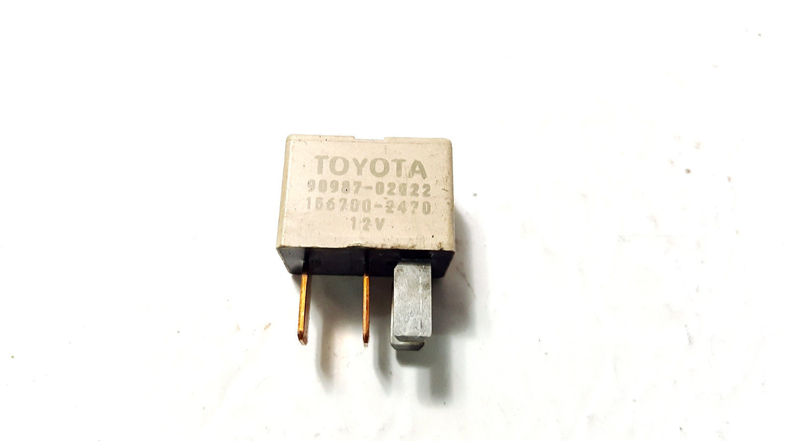 Relay Various Acura Honda Lexus Toyota /& Scion Vehicles NEW OEM