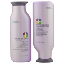 Pureology Hydrate Shampoo & Conditioner 250 ml   - $54.82