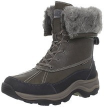 Privo Women's Arctic Adventure Snow Boot,Gunsmoke,6 M US - $735,34 MXN