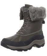 Privo Women's Arctic Adventure Snow Boot,Gunsmoke,6 M US - $39.60