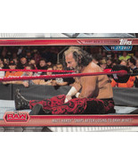 Matt Hardy 2019 Topps WWE Road To Wrestlemania Card #16 - $0.99
