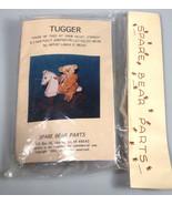 stuffed jointed bear kit Linda Mead diy craft - $79.19