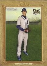 2007 Topps Turkey Red Baseball Card #31 Andrew Miller Rookie  - $2.00