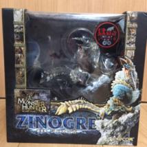 Monster Hunter Creators Model Jinouga Subspecies Figure Capcom Rare New - $619.73
