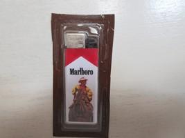 Tobaccania , Marlboro Cigarette Lighters , Lot of 8 - $64.35