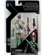 Star Wars ESB The Black Series Archive Collection IG-88 action figure droid - $26.95