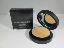 Youngblood Mineral Radiance Crème Powder Foundation - Tawnee - 7g [HB-Y] - $31.98