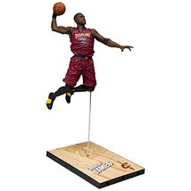 McFarlane Toys Nba Series 31 Lebron James Cleveland Cavaliers Action Figure - $45.00