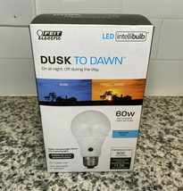 FEIT Electric tellibulb 95 watts A19 LED Bulb 800 lumens Soft White A-Le - $8.90