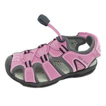 Athletic Womens Sport Sandals Toe Closed Waterproof SOX Hiking Ladies SEA qzn78Exq