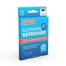 Reviver Clothing Swipe 3-Pack Box - AS SEEN ON SHARK TANK! - $7.99