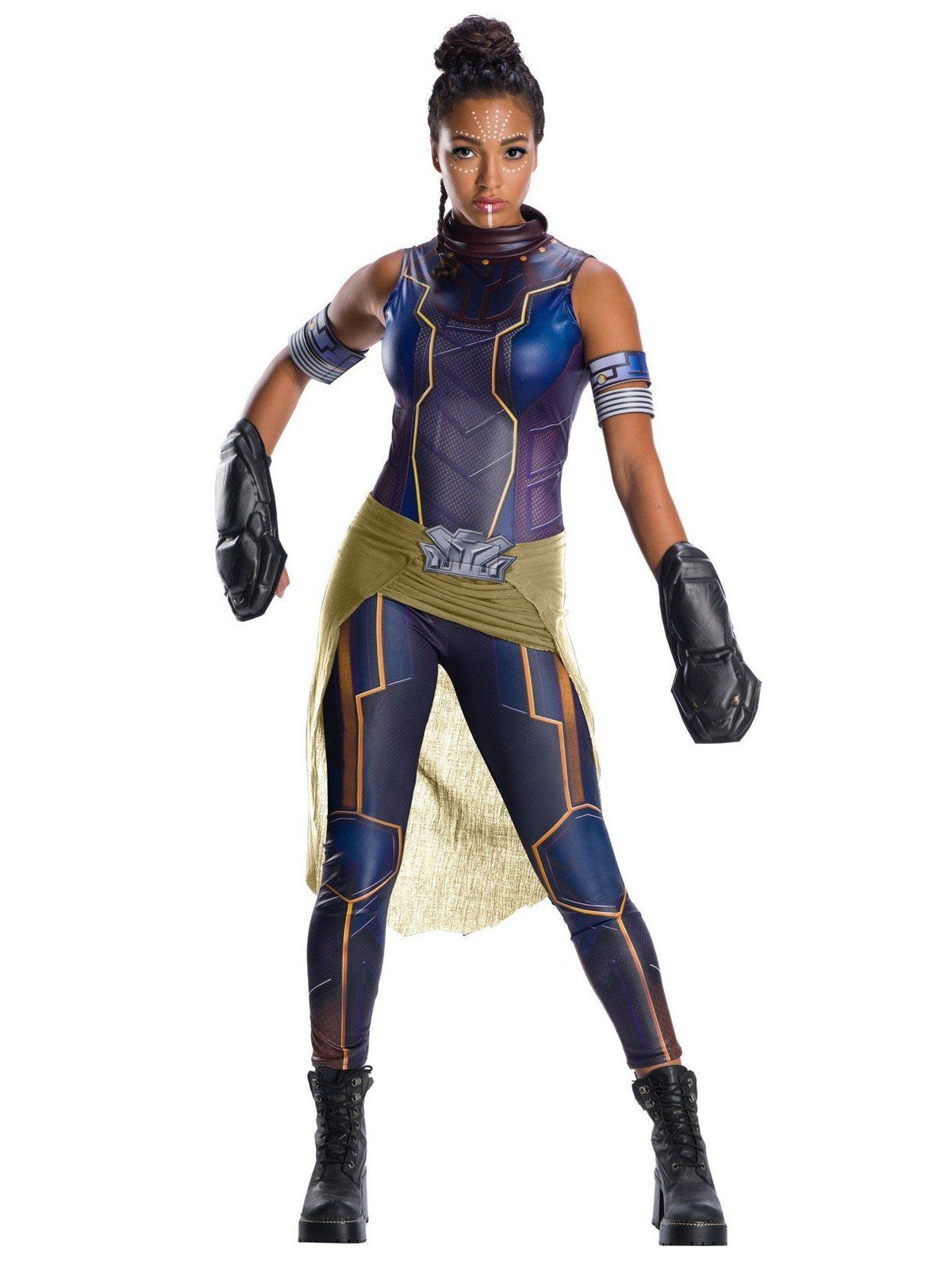 Secret Wishes Marvel Avengers: Endgame Shuri Adult Costume, Shown, X-Small - $69.62