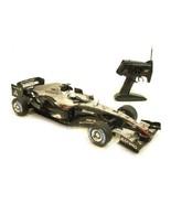RADIO CONTROL FORMULA BLACK 1 RC F1 RACE CAR 1:... - $46.95