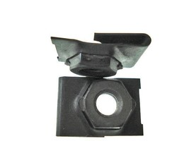 "Chevy Buick Cadillac fender under hood  core support 5/16-18 ""J"" nuts 10... - $10.00"