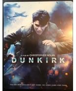 Dunkirk Limited Edition Steelbook [Blu-ray + DVD] - $12.95