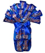 Almond Joy Candy Bouquet by The Candy Vessel - $18.99