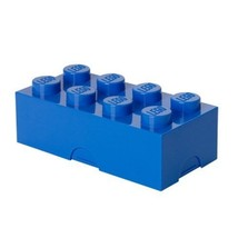 LEGO Block Storage Arrange Boxes Building Room Copenhagen Kids Toy Idea ... - $27.96