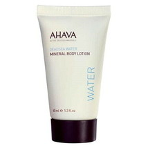Ahava Deadsea Water Mineral Body Lotion (1.3 Fl Oz mini) - $11.42