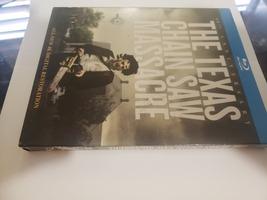 The Texas Chain Saw Massacre: 40th Anniversary [Blu-ray] image 5