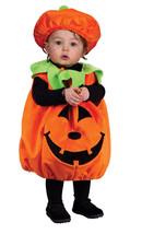 Toddler Pumpkin Cutie Pie Costume up to 24Mos - €14,02 EUR