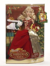 Barbie In A Christmas Carol as Eden Starling, New Toys And Games - $39.60