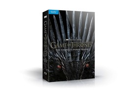 Game of Thrones: The Complete Eighth Season (Blu-ray + Digital) - $69.95