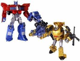 Transformers Generations TG-24 Optimus Prime & Bumblebee - $87.27