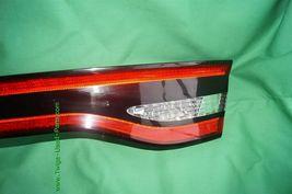 2013-15 Dodge Dart Trunk Lid Center Tail Light Taillight Lamp Panel LED image 3