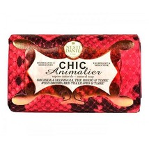 Nesti Dante Chic Animalier Red (Phyton) 8.8oz - $11.50