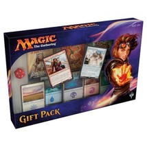 Magic the Gathering Gift Pack english Wizards Coast Trading cards - $20.16