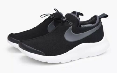 NIKE Aptare Essential BLACK Runnng Trainers 876386-002 Sneakers Mens Size 13 NEW