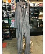 Long Sleeve Deluxe Dickies Coveralls, 2X LT - $42.99