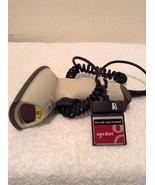 Symbol Hotshot LS2106-I000  LS2106 1000 BarCode Scanner w cable & Scanne... - $24.95