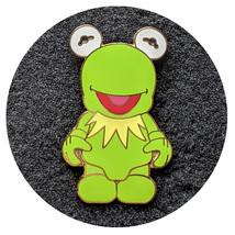 The Muppets Disney Lapel Pin: Kermit Vinylmation - $16.90