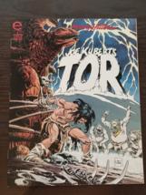 Joe Kubert's Tor Vol 1 Softcover Graphic Novel - $3.00