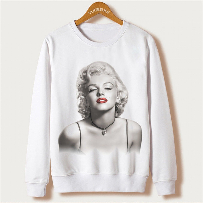 Pullover Print S Ariana Grande Sweatshirt Female Star 3d Women Men Funny Fan New