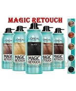 L'Oreal Magic Retouch Instant Spray Root Concealer Temporary Coverage 75ml - $13.42