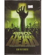 Gospel Of The Living Dead HC George Romero's Visions Of Hell On Earth - $14.95