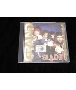CD Slade Grand Collection CD Kvadro From Russia 2001 - $28.99