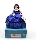Madame Alexander Melanie Gone With The Wind 1101 Doll Scarlett Jubilee 1989 - $47.49