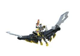 Miniforce Trans Head Vespero Super Dinosaur Power Action FIgure Toy image 2