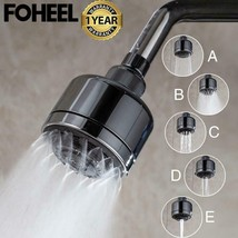 FOHEEL Full Function Multifunction Pressurized Water-saving Rotating Top... - $24.75