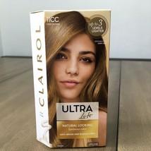 Clairol Ultra Lift Luminous 11CC Cool Blonde Hair Color - $11.64