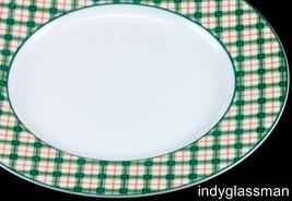 Fitz & Floyd TATTERSAL Salad Plate (6 left) - $5.92