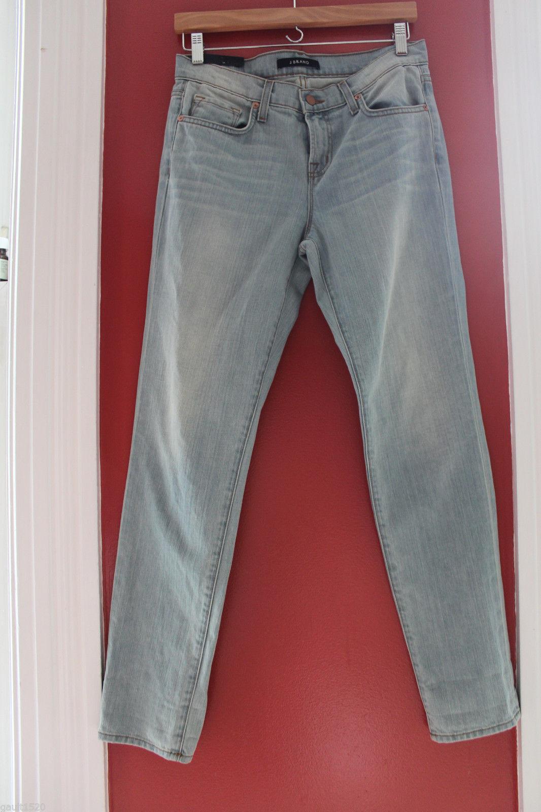 NWT J BRAND Designer Women's Aidan Slouchy Boy Jeans Denim Pants 26 2 $359 image 5